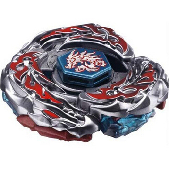 S LAUNCHER PACK XX1 DRAGO DESTROY F BEYBLADE METAL FUSİON BB-108 4D L: 43135