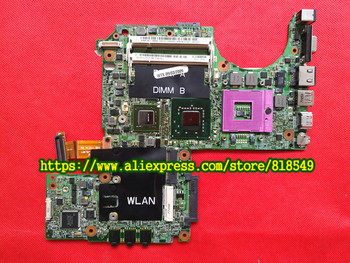 A2 upgrated grafik 631 anakart DDR2 G86 DELL XPS M1330 laptop CN-0PU073 0PU073 Ana kart Uygun - - 48032